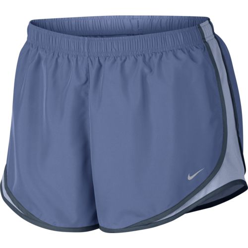 Display product reviews for Nike Women's Dry Tempo Plus Size Shorts