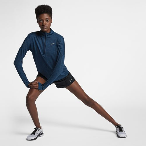 Nike Women's Elevate Running Shorts - view number 3