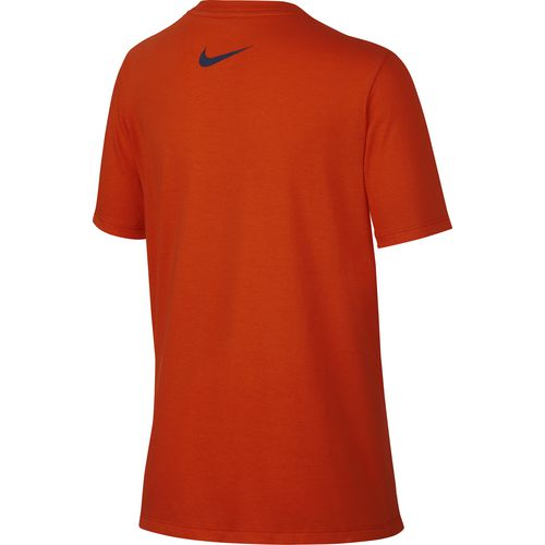 Nike Boys' Sportswear Swoosh Excel T-shirt - view number 1