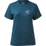 Browning Women's Classic Native Buckheart T-shirt - view number 1