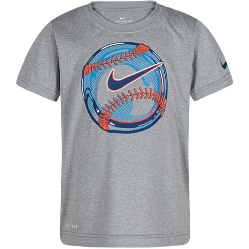 Nike Boys' Lich Baseball T-shirt - view number 2