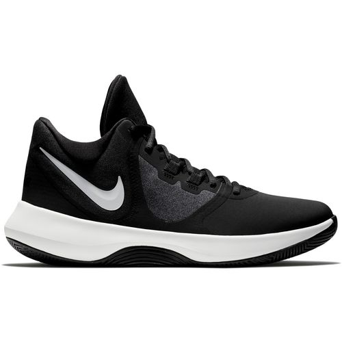 Nike Men's Air Precision II NBK Basketball Shoes