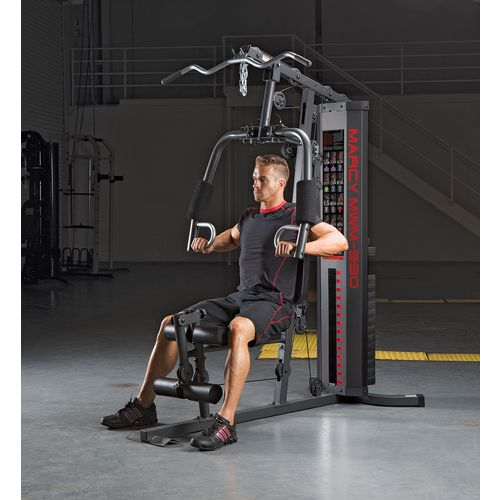 Marcy MWM-990 150-Stack Home Gym - view number 2