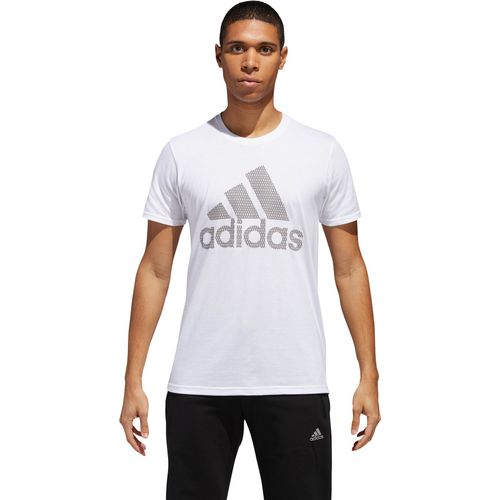 adidas Men's Badge of Sport Sizing T-shirt - view number 1
