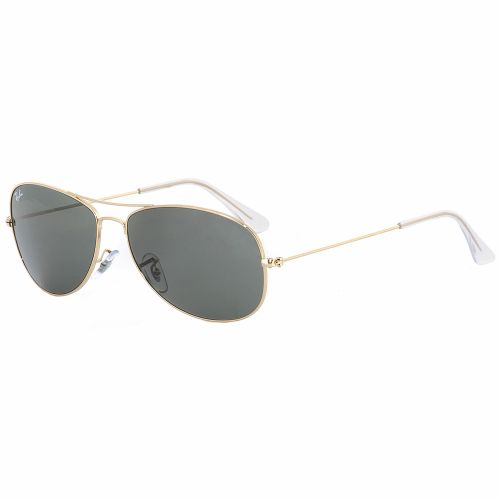 Display product reviews for Ray-Ban Cockpit Sunglasses