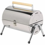 Outdoor Gourmet Mini Charcoal Grill