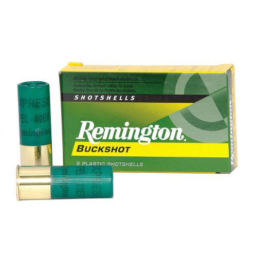 Remington Express 12 Gauge Buckshot