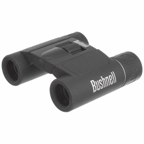 Bushnell Powerview 8 x 21 Roof Prism Binoculars