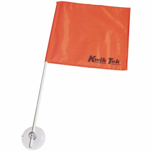 Image for Kwik Tek STIK-a-FLAG Water Ski Flag from Academy