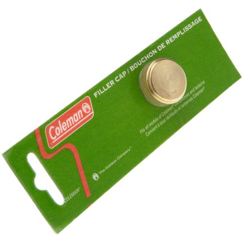 Display product reviews for Coleman® Filler Cap