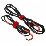 Yak-Gear Paddle Leash and FISHnPOLE Leash Combo Pack