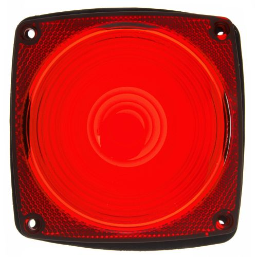 Optronics® Replacement Tail Light Lens - view number 1