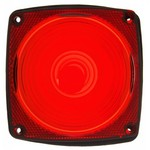 Optronics® Replacement Tail Light Lens