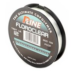 P-Line® Floroclear 12 lb. - 300 yards Fluorocarbon Fishing Line