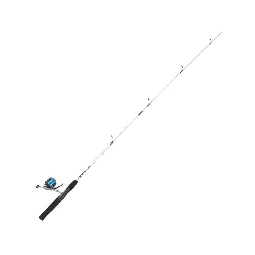 Display product reviews for Zebco Micro 5' Freshwater Triggerspin Spincast Rod and Reel Combo