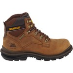Cat Footwear Men's Flexion Generator Waterproof Work Boots