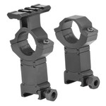 BSA STS Tactical Weaver-Style Ring Mounts