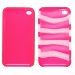 iWorld™ iPod Touch 4G Silicone Case