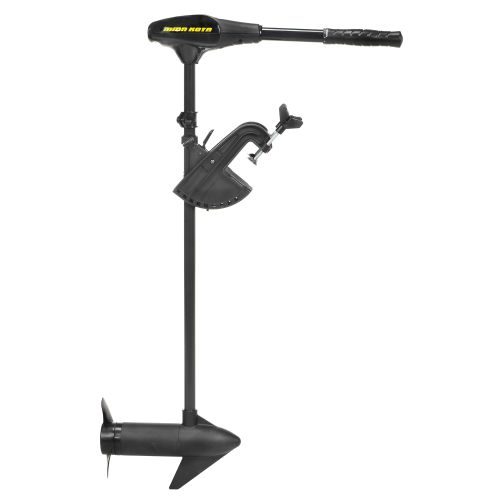 Display product reviews for Minn Kota® Endura C2-40 Freshwater Transom Mount Trolling Motor