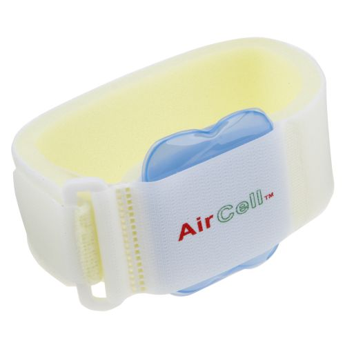 Image for Tourna Tennis Elbow Relief Aircell® Arm Band from Academy