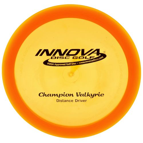 Image for Innova Disc Golf DX Champion Valkyrie Disc Golf Driver from Academy
