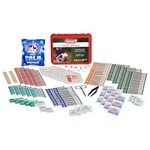 Coleman® Weekender 160-Piece First Aid Kit