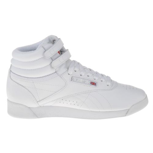 Reebok Women's Freestyle Hi Cheerleading Shoes