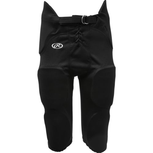 Rawlings® Youth Football Practice Pant with Built-In Pads