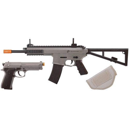 U.S. Marine Corps Defender Elite Airsoft Kit