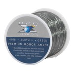 H2O XPRESS™ 40 lb. - 350 yds. Premium Monofilament Fishing Line