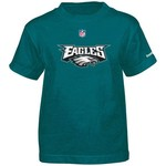 Reebok Boys' Philadelphia Eagles Power T-shirt