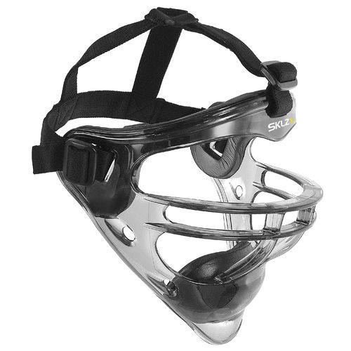 Display product reviews for SKLZ Field Shield Full Face Protection Mask