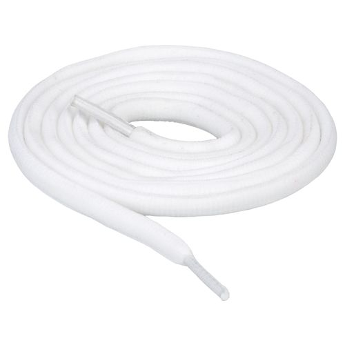 "Shoe Gear Pro Sport 54"" White Oval Shoelaces"