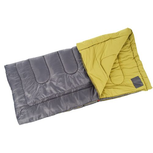 Coleman® Adults' Warm Weather Sleeping Bag