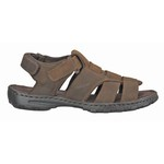 SKECHERS Men's August-Proper Sandals