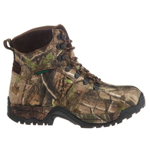Game Winner  Men s All-Camo Hiker BX Hunting Boots