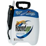 Roundup® Pump 'N Go® Weed and Grass Killer