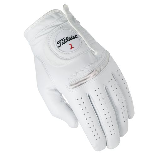 Image for Titleist Men's Perma-Soft® Left-Hand Cadet Golf Glove from Academy