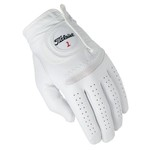 Titleist Men's Perma-Soft® Left-Hand Cadet Golf Glove - view number 1