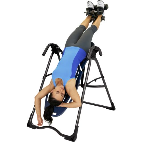 Teeter ComforTrak Series Inversion Table