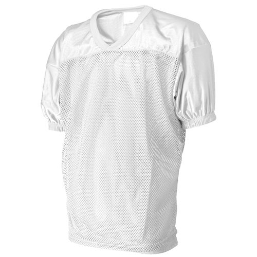 Display product reviews for Rawlings Youth Belt Length Practice Football Jersey