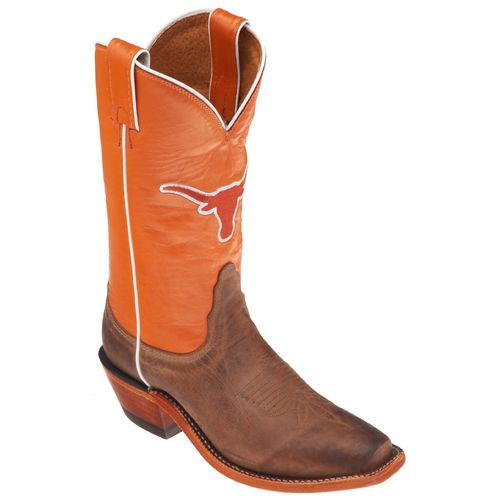 Women's Texas Longhorns Western Boot