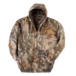 Game Winner® Men's CVC Duck Insulated Jacket