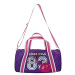 Accessories 22 Kids' Sports Duffel Bag