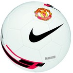 Nike Manchester United Supporter Soccer Ball