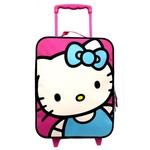 Hello Kitty Girls' Pilot Case