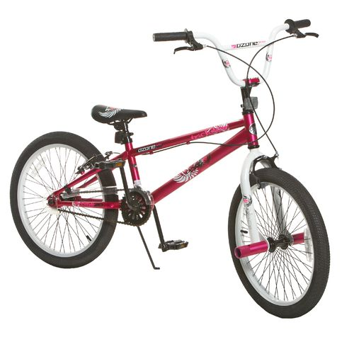 "Ozone 500® Girls' Trickstar 20"" 1-Speed Freestyle Bicycle"