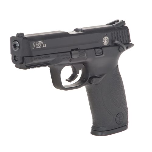 Smith & Wesson M&P .22 LR Rimfire Pistol