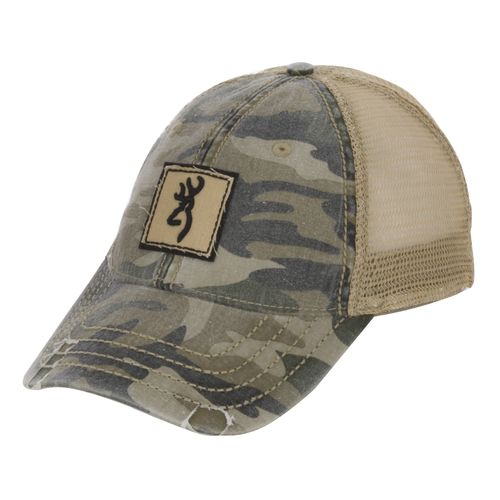 Browning Adults' Bayou Cap