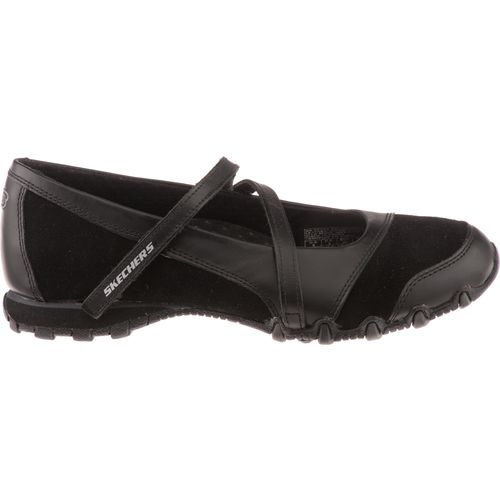 SKECHERS Women s Bikers Step Up Comfort Shoes